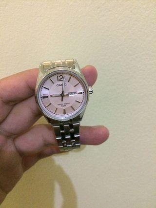 Casio Woman Watch Original