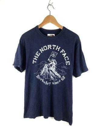 THE NORTH FACE BRAND TEE