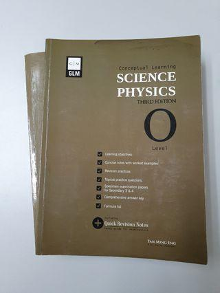 🚚 'O' Level Science Physics Guidebook