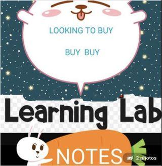 🚚 Learning lab