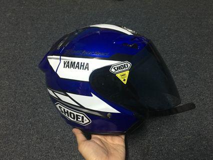 Shoei jforce 3