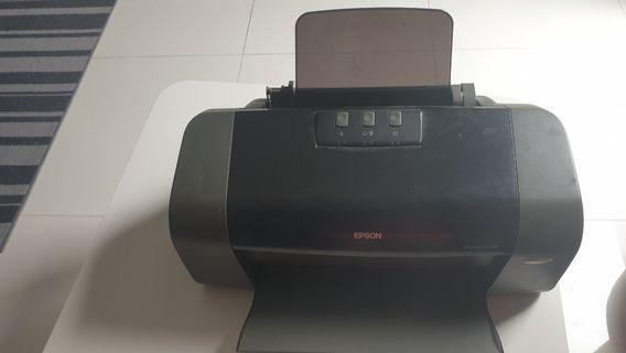 Epson Stylus C67 Printer in very good condition