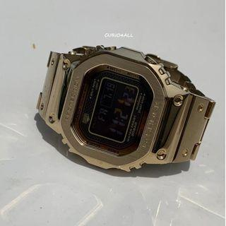 Casio G-Shock GMW-B5000GD-9D