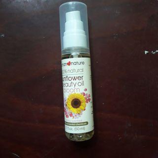 Human Nature Beauty Oil Bloom (50ml)