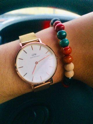DW watch