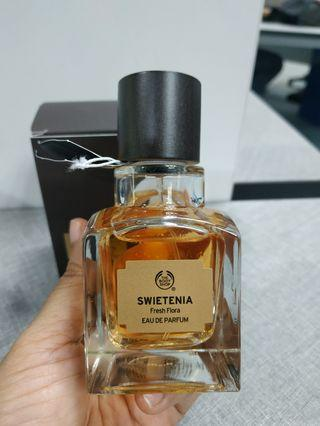 The Body Shop Parfum Swetenia