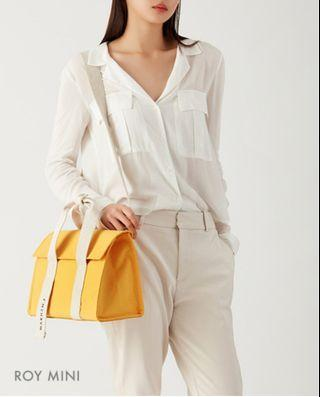 🚚 Marhen J Roy Mini Bag SG Limited Edition