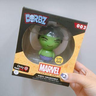 Marvel Disneyland Figure 公仔