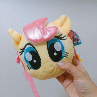 Pony my little pony 袋仔