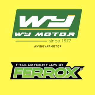 FERROX Performance Air Filter
