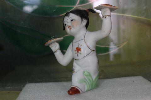 Chinesse Kid Miniature 2