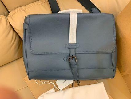 Authentic Coach Ready Stock Hudson messenger bag crossbody Nicole briefcase 23204