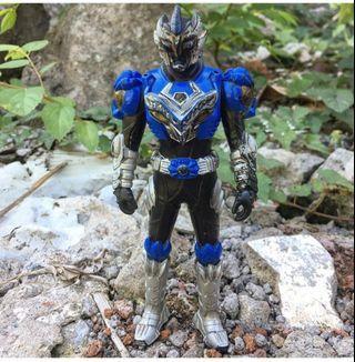 Kamen Rider Toys