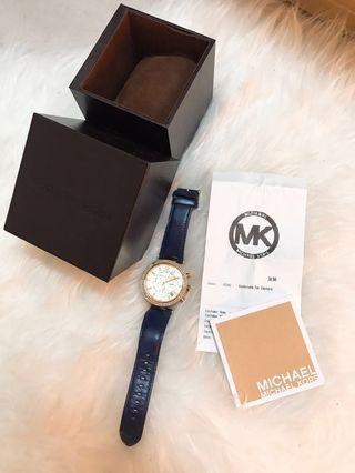 Mk水鑽手錶