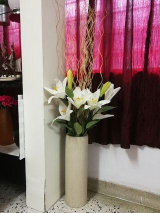 Nice Decorations Artificial flower
