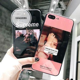 iPhone Casing Supreme iphone6-X