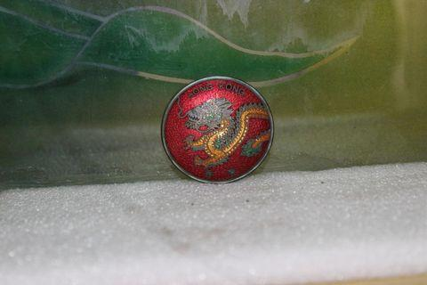 Dragon Metal Plate