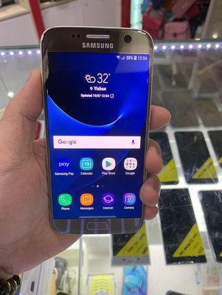 🚚 Samsung S7 (NDP Promotion)