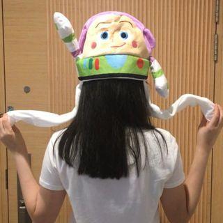 全新Toy Story巴斯光年 趣怪帽