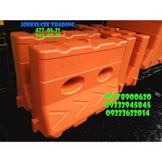 barrier manufacturer