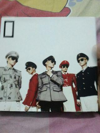(WTS)  SHINEE ALBUMS