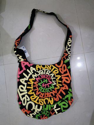 Robbin Ruth Sling Bag