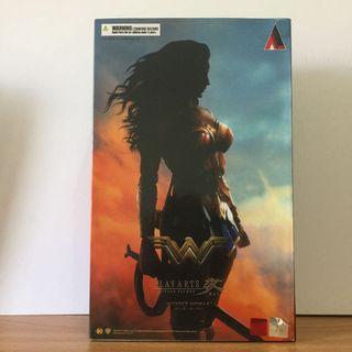 NOOB Orig Play Arts Kai DC Wonder Woman