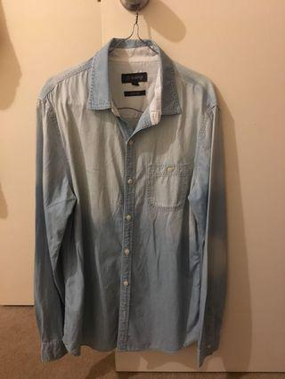 Kenji men's shirt