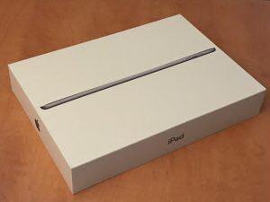 🚚 Apple Ipad 32GB Wi-fi - Silver