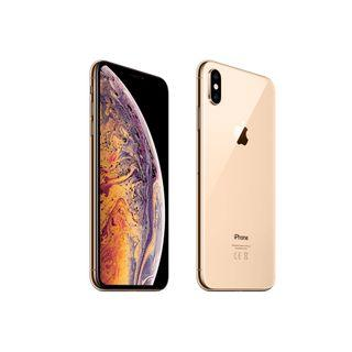 iPhone XS Max  CB hingga 1jt ciciln tanpa cc bunga 0%!