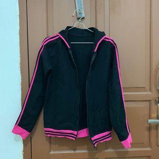List jacket