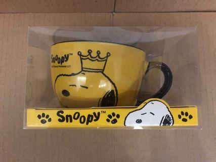 Snoopy & Woodstock Mug