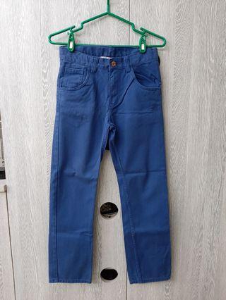 🚚 清衣櫃🍟H&M品牌.牛仔長褲