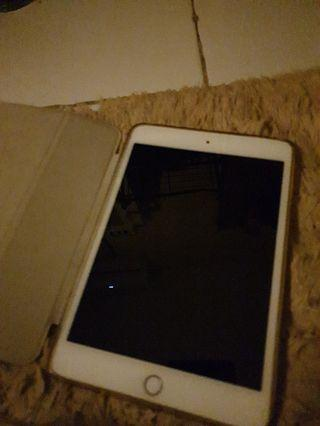 iPad Mini 4 wifi cell 128 Giga