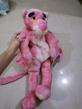 Authentic Pink Panther Kids Bag