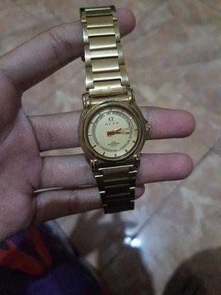 Jam tangan alfa alba