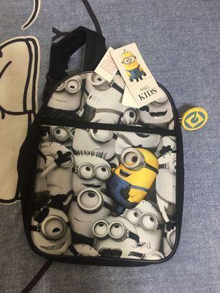 M&S toddler school bag