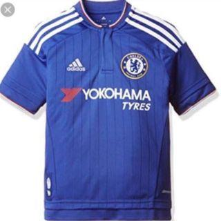 Adidas Men's Chelsea Climacool Jersey (Size S)