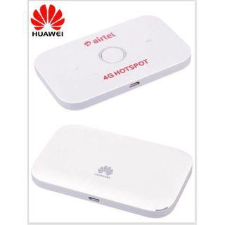 Huawei E5573 Portable Mobile Wifi Wireless Sim Card Router, Car Wireless Wifi Router