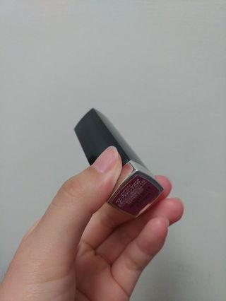 全新Maybelline 金屬霧光唇膏 火焰紫25