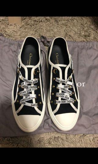 Dior Sneakers 39 size