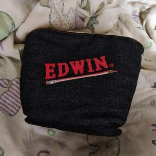 EDWIN 收納包