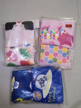 *Stock Clearance Kids Pyjamas Set (2T-90cm)