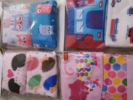 *Stock Clearance Kids Pyjamas Set 4T-100cm