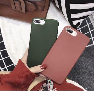 po iphone hard phone case