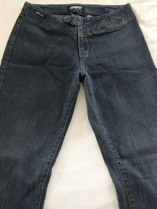 Authentic Stylist Grip Jeans