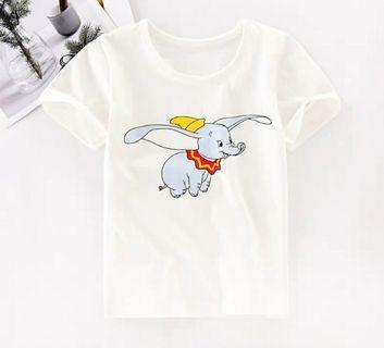 小飛象 T-shirt