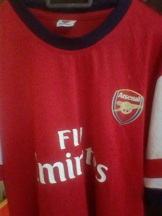 Koleksi Jersi Arsenal