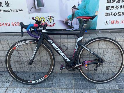公路單車、road bike Merida reacto 400 Xs