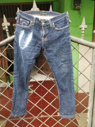 Nudie Jeans Original Slimfit